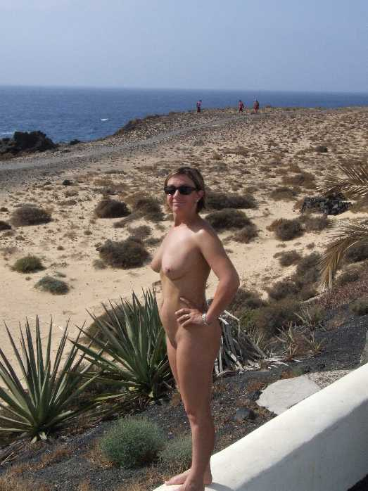 naturism in charco